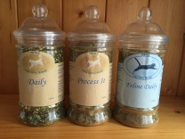Fridays' Dogs & Cats Body Herbals