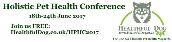 Holistic Pet Health Conference - Click Here